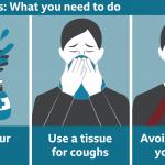 Corona Virus What You Need To Do