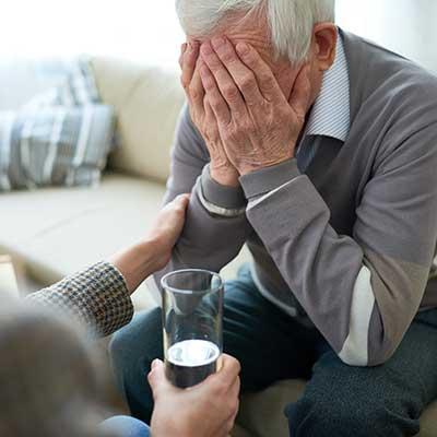 How Dementia progresses