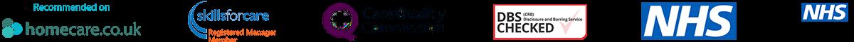 Vendor Logo Bar