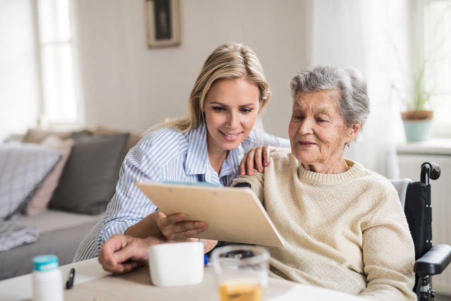 Coping with Dementia During the Pandemic
